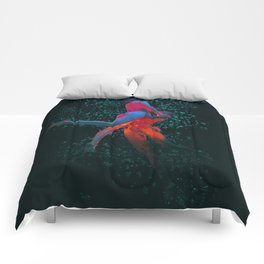EPIPHANY III Comforters