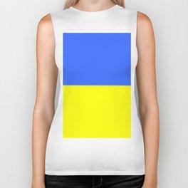 Flag of Ukraine 2 -Ukrainian,Україна, Ucrania,kiev,sevastopol Biker Tank