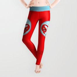 Viva la Menstruation! Leggings