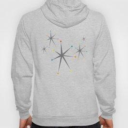 Atomic stars Hoody