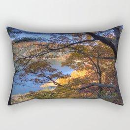 Falls Natural Beauty Rectangular Pillow