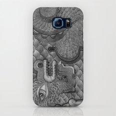 King Dragon Galaxy S6 Slim Case