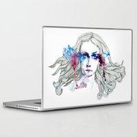 venus Laptop & iPad Skins featuring Venus by GabrielaBasin