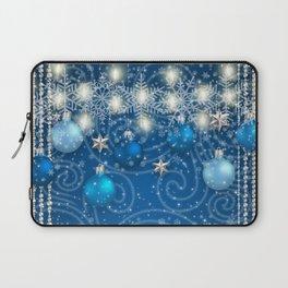 Christmas decoration Laptop Sleeve