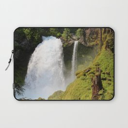 Sahalie Falls Laptop Sleeve
