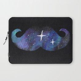 That Galaxy Stache Laptop Sleeve