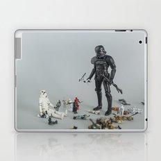 Sandbox Trooper Laptop & iPad Skin