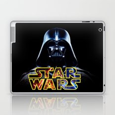 Hero Space Laptop & iPad Skin