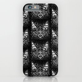 Chiroptera iPhone Case