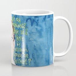 Ruth Bader Ginsberg Coffee Mug