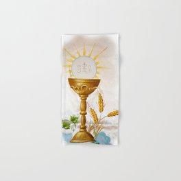 Holy communion Hand & Bath Towel