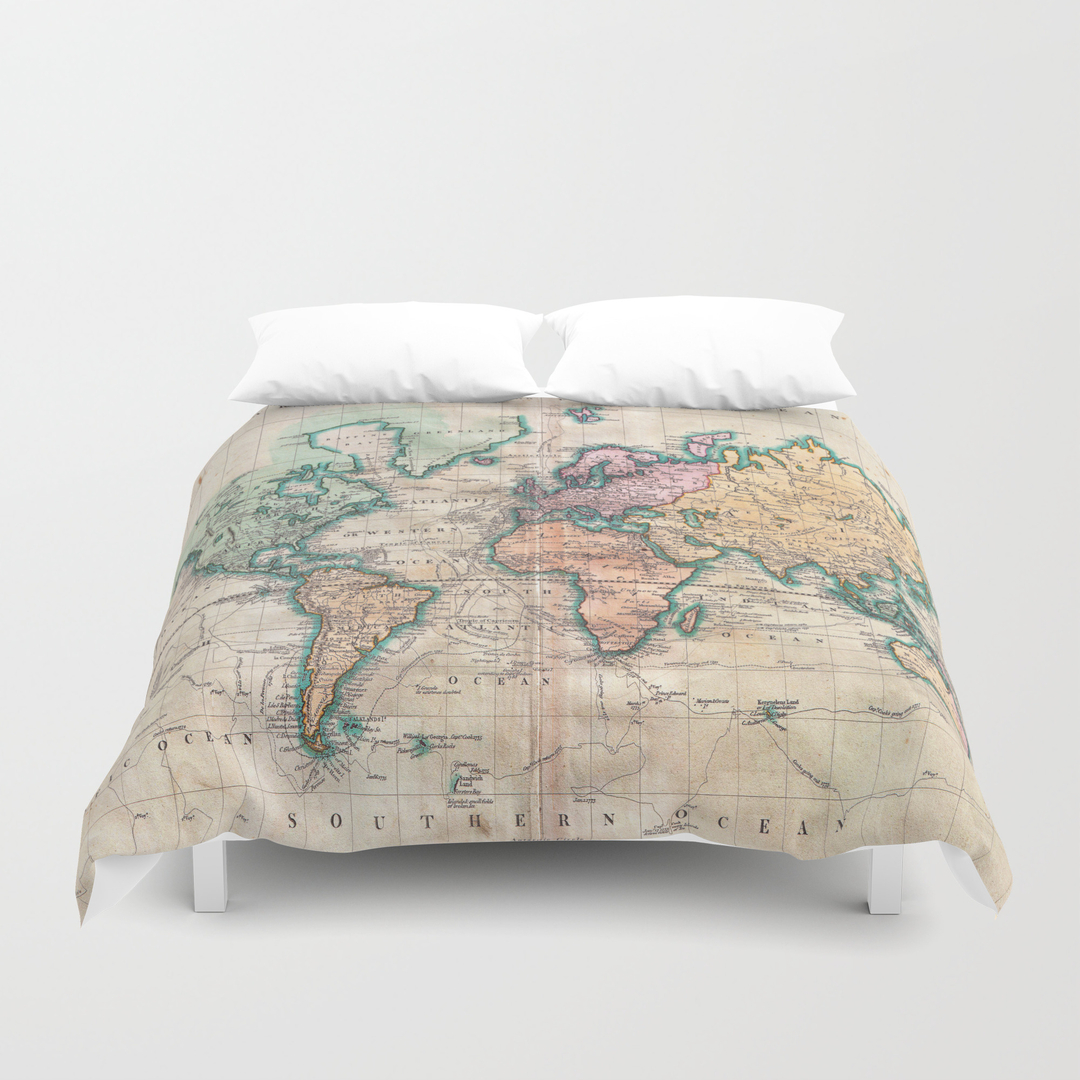 Animals black white and vintage duvet covers society6 gumiabroncs Gallery