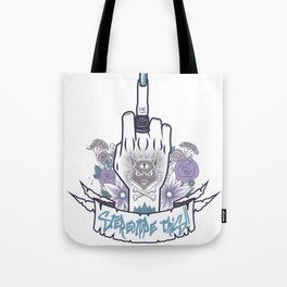 Stereotype This!!! Tote Bag