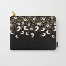 white birds Carry-All Pouch