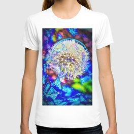 Pusteblume - dandelion T-shirt