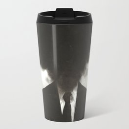 Confessions of a Guilty Mind. Travel Mug
