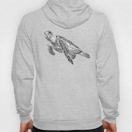 Sea Turtle Hoody