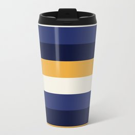 Stripes - Holiday Travel Mug
