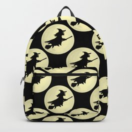 Witches in Flight Backpack