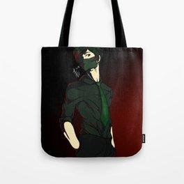 Villain Deku Tote Bag