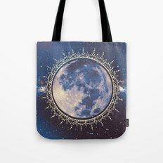 moon #2 Tote Bag