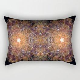 fraktalika Rectangular Pillow
