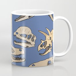 Paleontology Coffee Mug