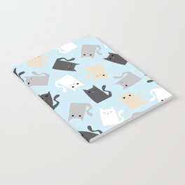 Scattercats Notebook