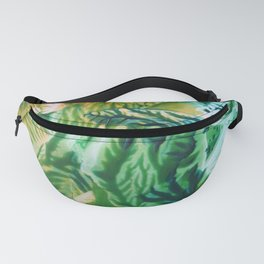 Signs of Life Fanny Pack