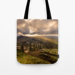 Hope Valley Tote Bag