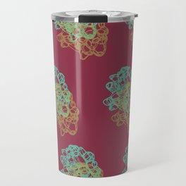 Barnacles Travel Mug