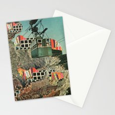 Fireside Favourite Stationery Cards