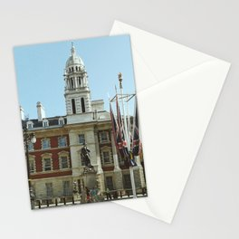 The Admiralty Extension, London Stationery Cards