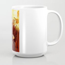 Superhusbands Coffee Break Coffee Mug