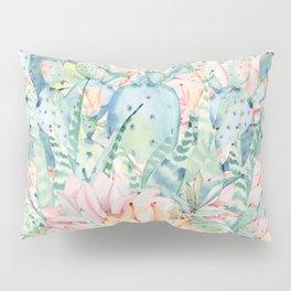 give me pastels Pillow Sham