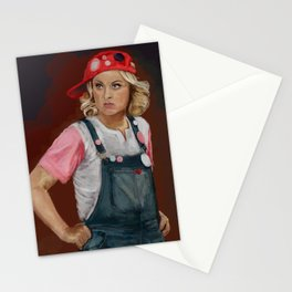 Filibuster Stationery Cards