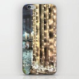 Glasgow Merchant City iPhone Skin