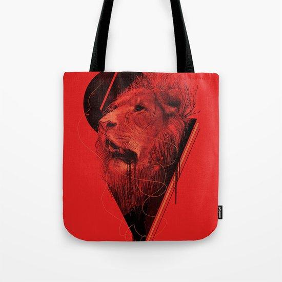 Hunger Strike Tote Bag