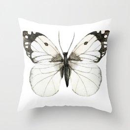 Butterfly 07 Throw Pillow