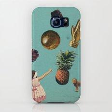 GOALS Galaxy S6 Slim Case