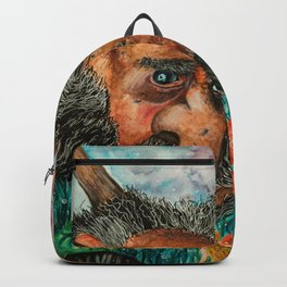 Troll King Backpack