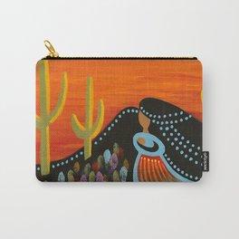 Desert Mother Carry-All Pouch