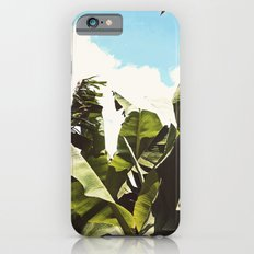 Silent Compilation #society6 Slim Case iPhone 6s