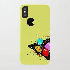 GREEDY  Slim Case iPhone X