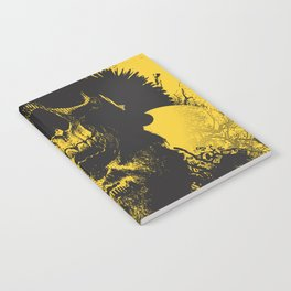 Abstract Thinking Notebook