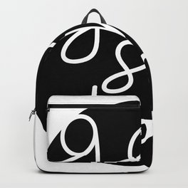 Get Sh*t Done Backpack