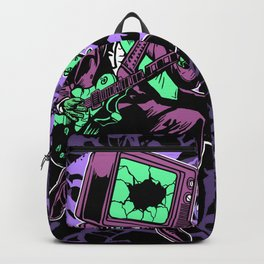 TV Casualty Backpack