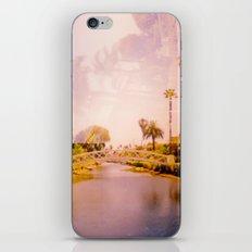 Venice II iPhone & iPod Skin