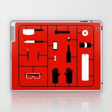 Tonight's The Night: Dexter Laptop & iPad Skin