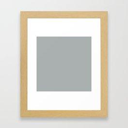 Paloma Framed Art Print